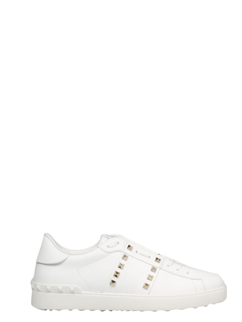 Valentino Laced Shoes - Bo