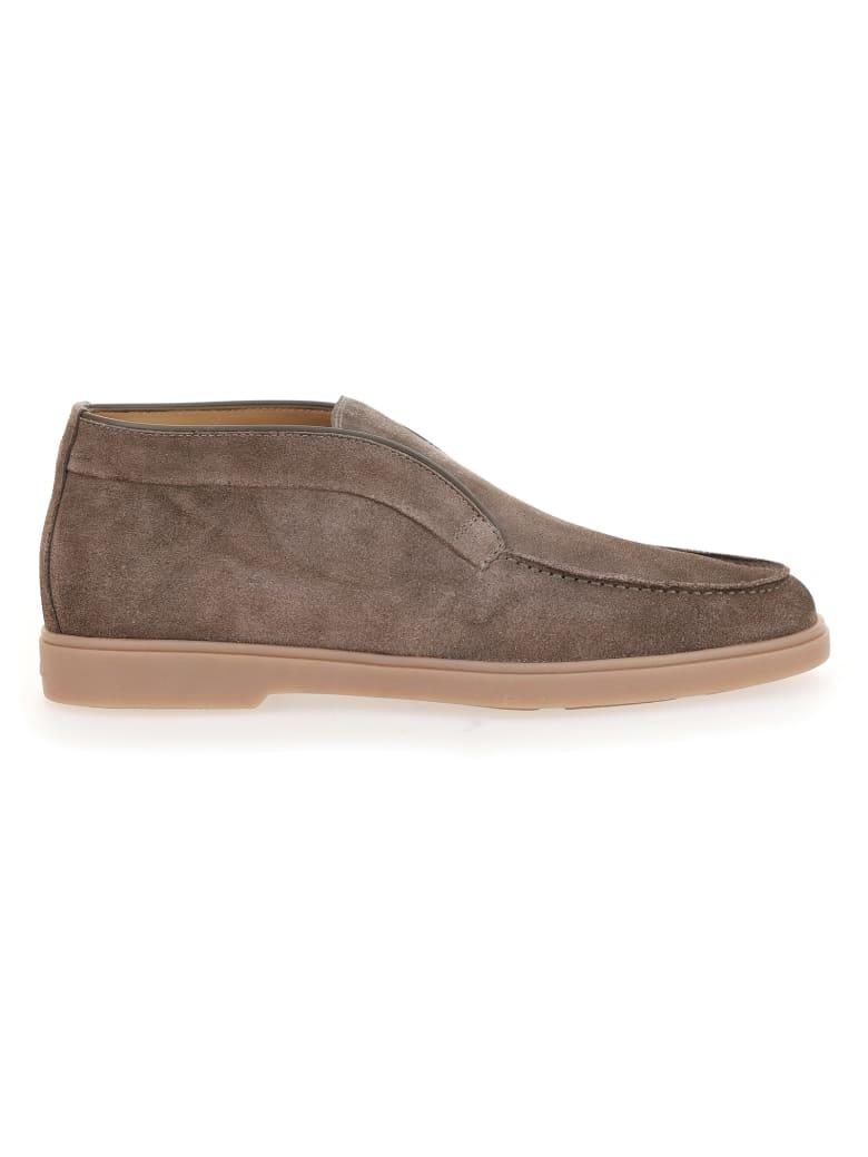 Santoni Derby Shoes - Tisana