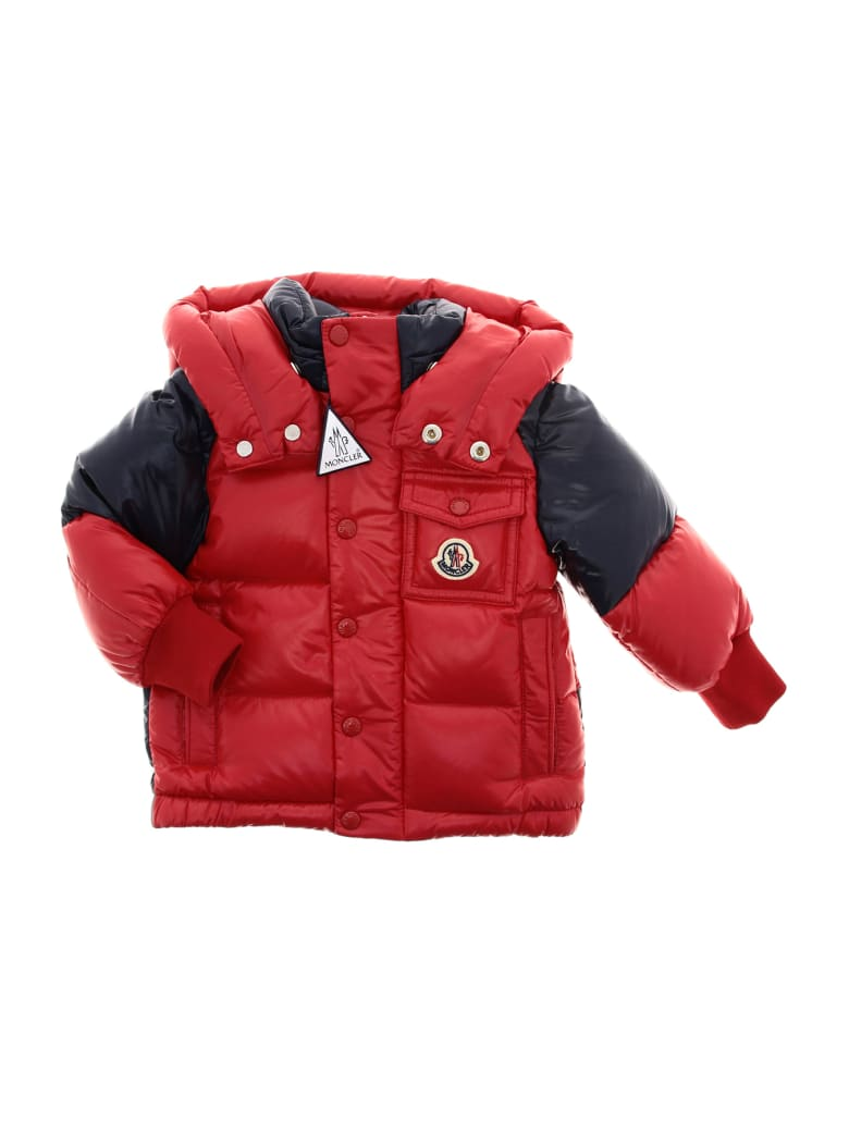 best website a4661 b6c23 Moncler Giubbotto Biarriz