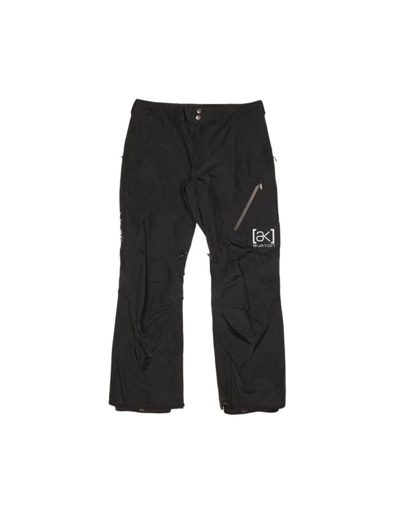 Burton Goretex Cyclic Pants - Black