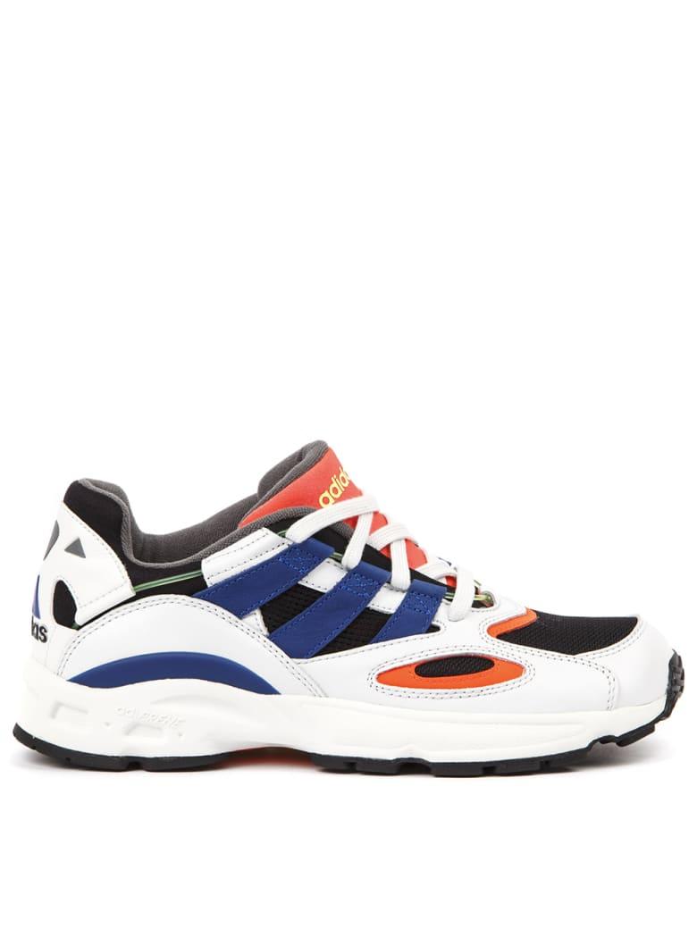 Best price on the market at italist Adidas Originals Adidas Originals Lxcon 94 hvide sneakers    Bedste pris på markedet hos italist   title=  6c513765fc94e9e7077907733e8961cc          Adidas Originals Adidas Originals Lxcon 94 White Sneakers