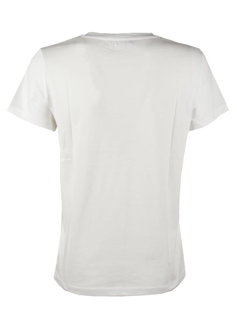 A.P.C. T-shirt Blanc Vpc F - WHITE