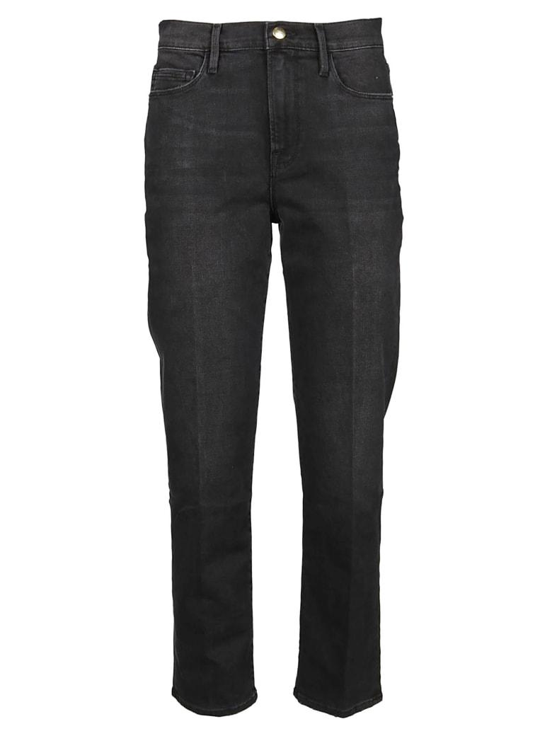 Frame Jeans  Le Nouveau Straight - Iris
