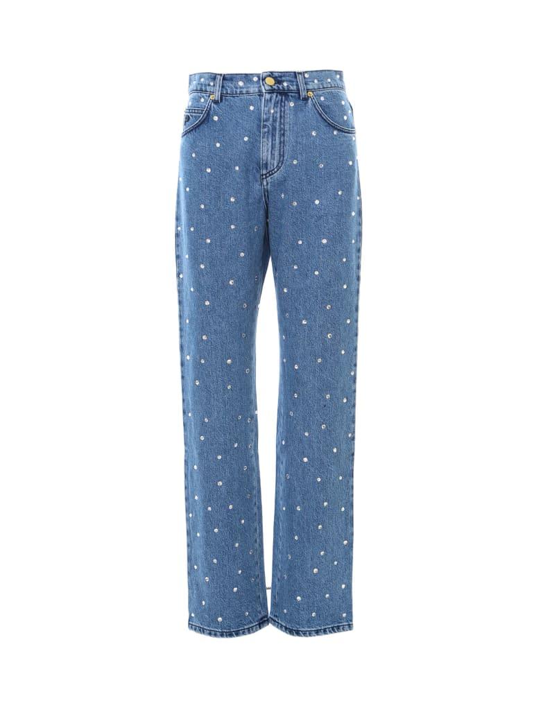 Philosophy di Lorenzo Serafini Jeans - Blue