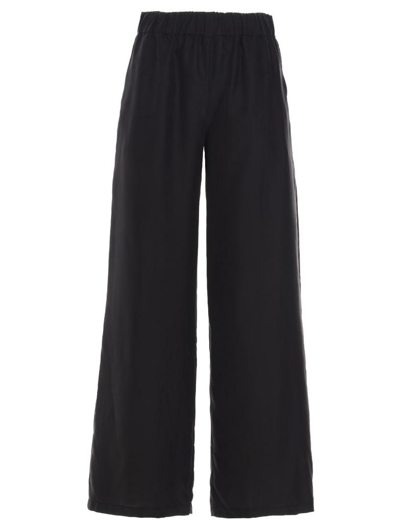 Parosh 'seitan' Pants - Black