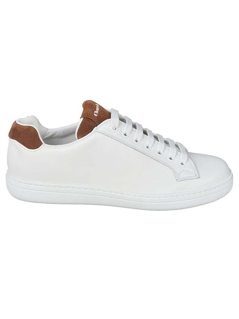 Church's Bolandd Plus Sneakers - White/tabac