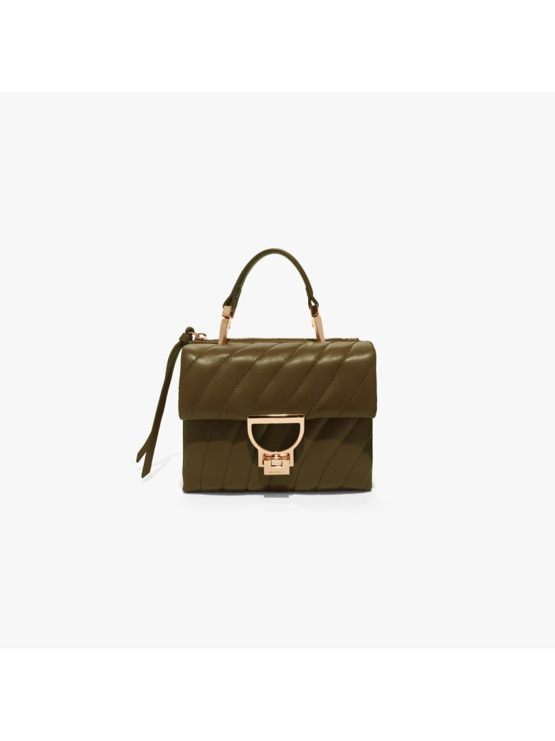 Coccinelle Bag - Evergreen