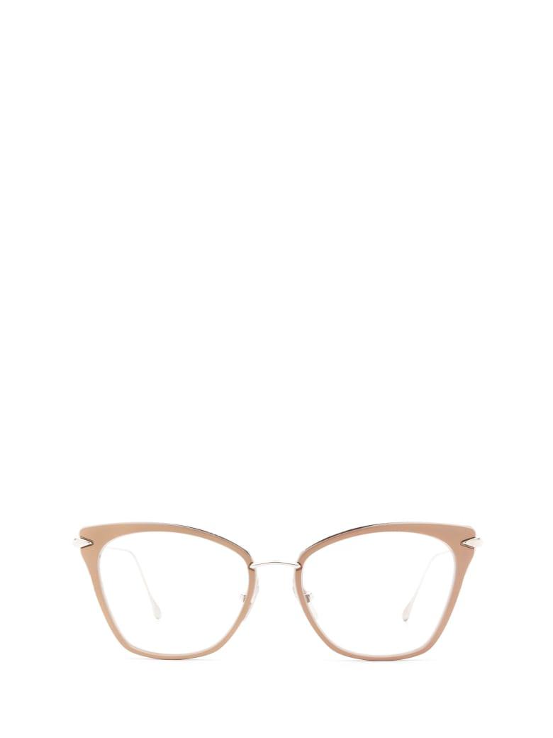 Dita Dita Drx3041 B-rgd-slv Glasses - B-RGD-SLV