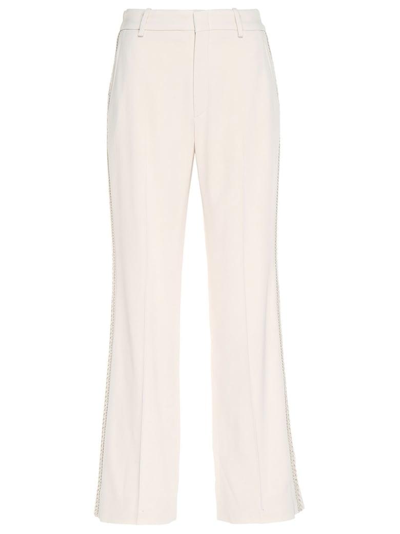 Gucci Pants - White