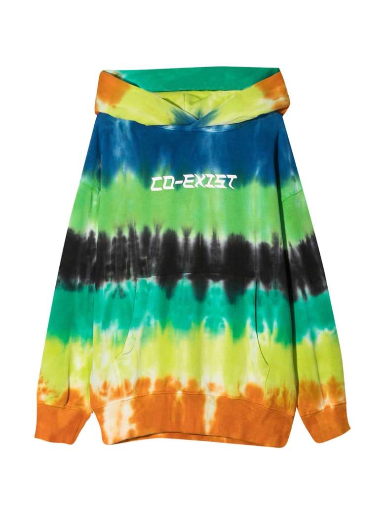 Molo Multicolored Sweatshirt - Multicolor