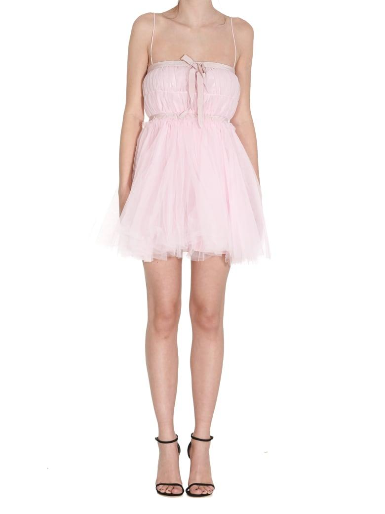 Brognano Dress - Pink