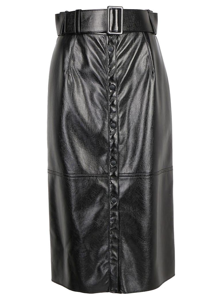 MSGM Skirt - Black
