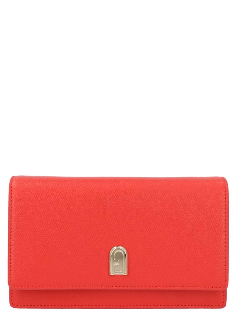 Furla '1927' Bag - Red