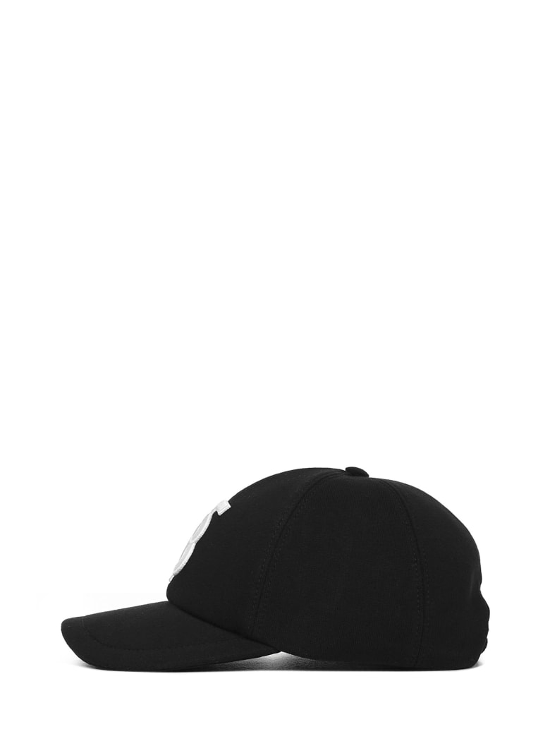 Burberry Cap - Black