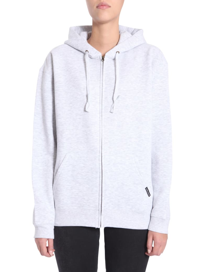 Forte Couture Fiamma Sweatshirt - GRIGIO