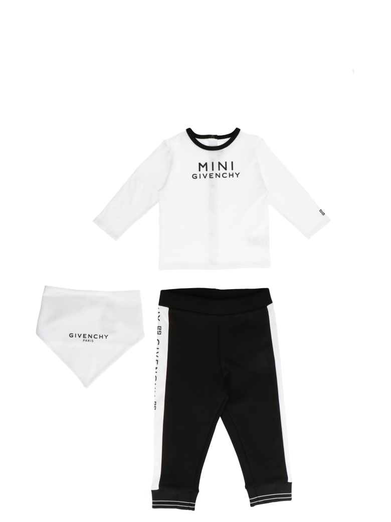 Givenchy Baby Suits - Black&White
