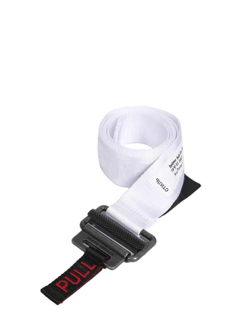 HERON PRESTON Accessory - Bianco