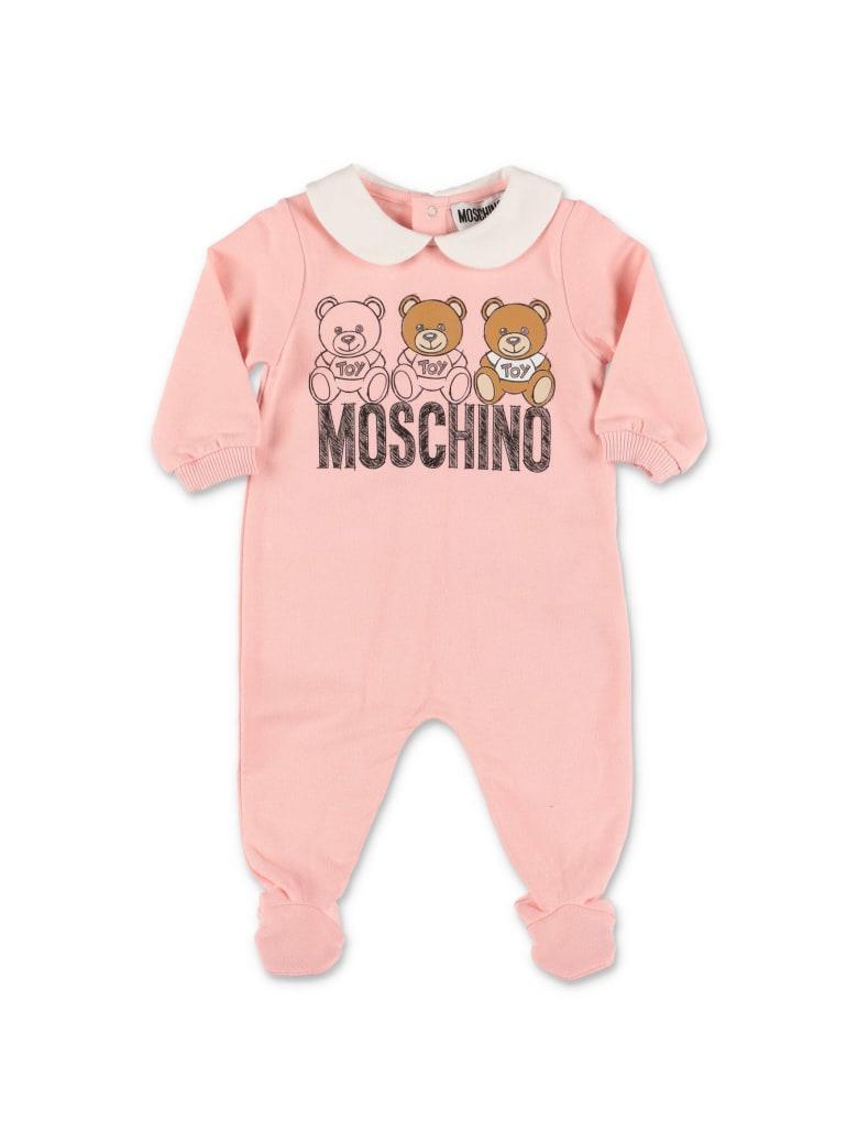 Moschino Jumpsuit - Rosa