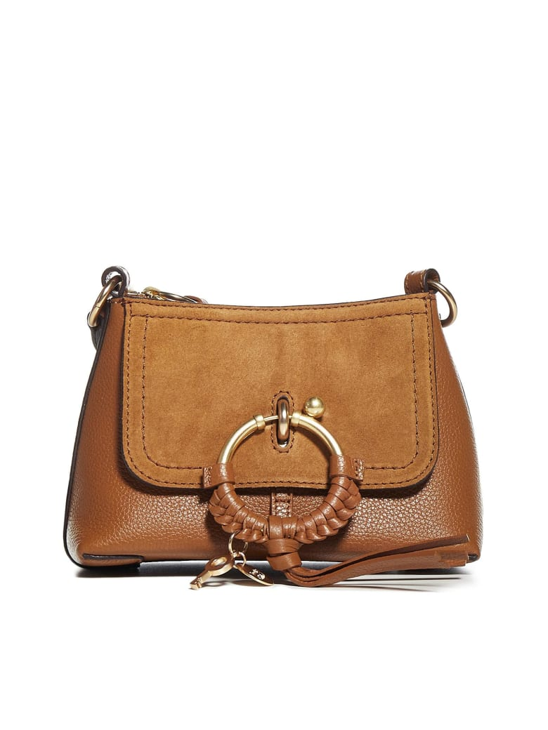 See by Chloé Shoulder Bag - Caramello