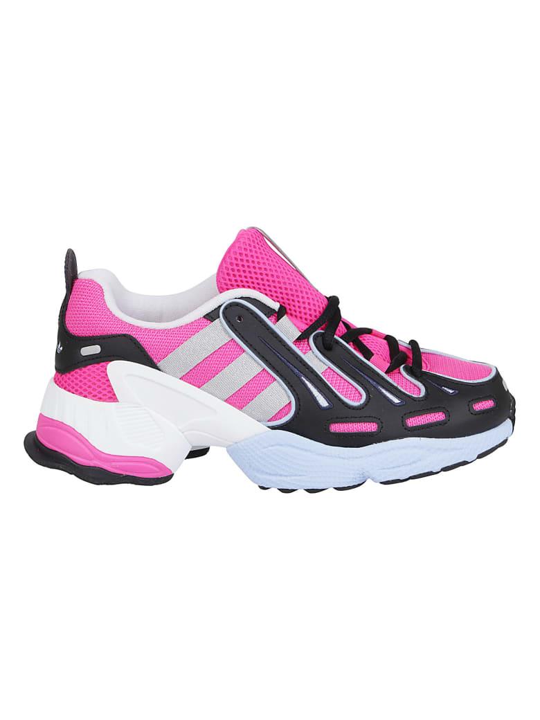 Adidas Originals Sneakers - Rosa/nera