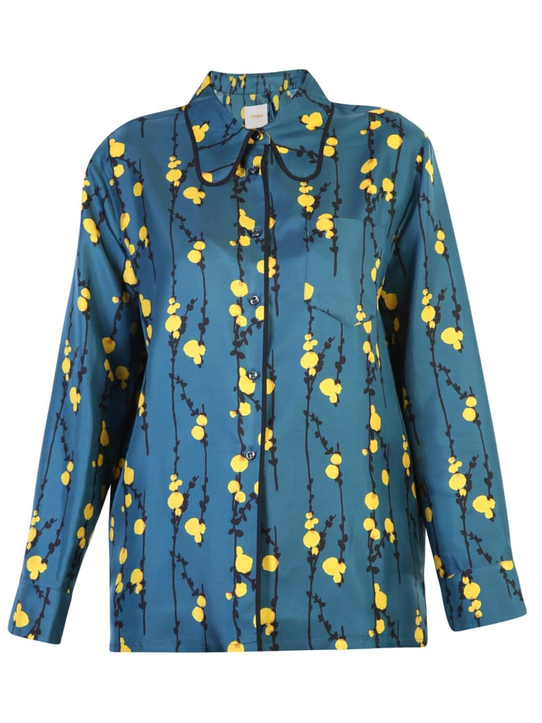 La DoubleJ Rodeo Shirt - Multi