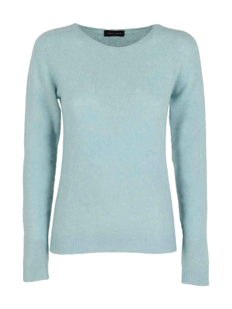 Roberto Collina Sweater - Salvia