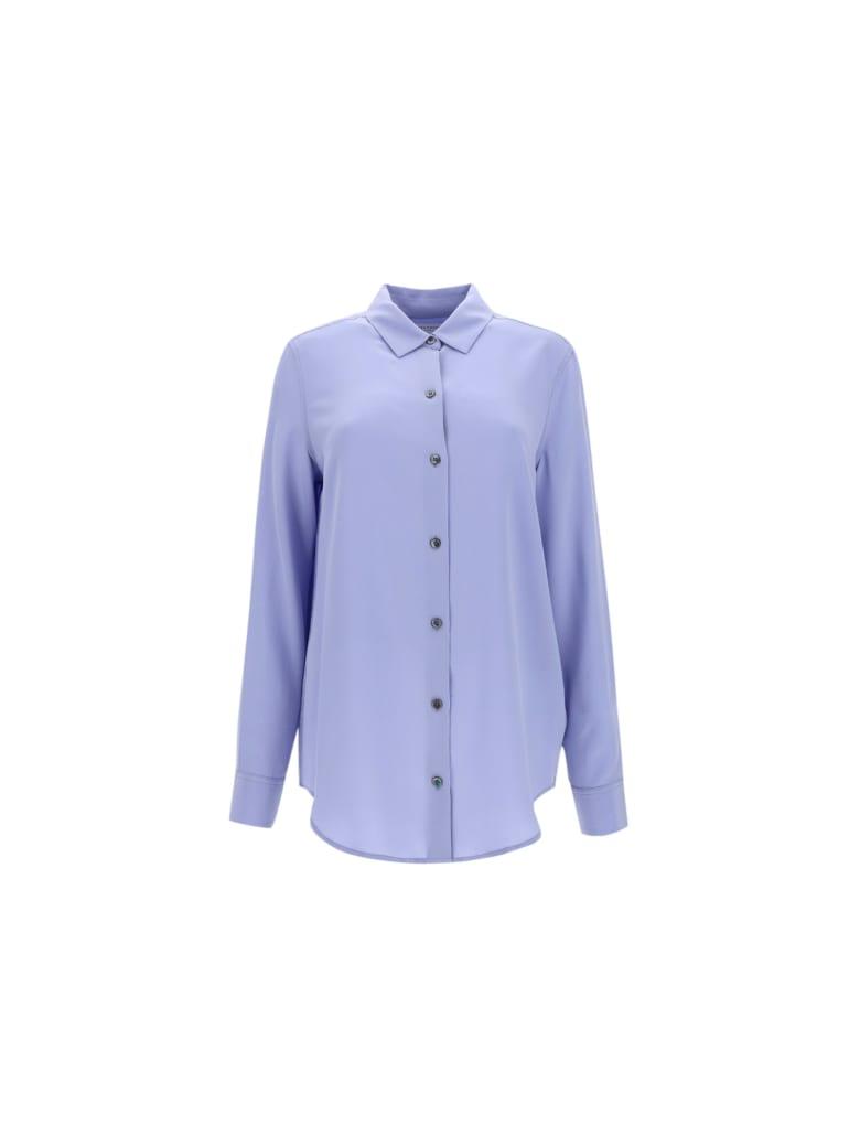 Equipment Equioment Essential Shirt - Purple