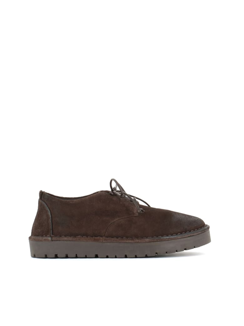 "Marsell Derby ""mwg112"" - Brown"