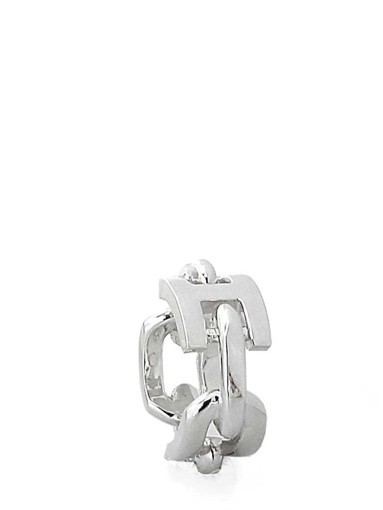 AMBUSH Silver Ring - SILVER