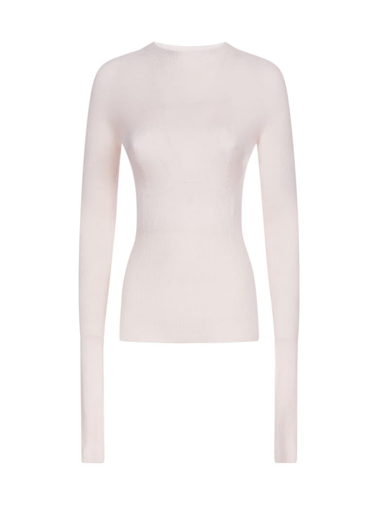 Lanvin Sweater - Pale pink