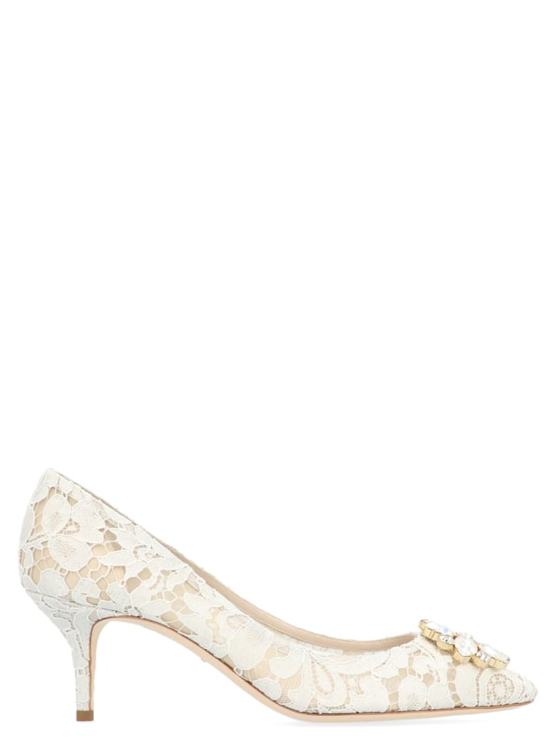 Dolce & Gabbana Shoes - White