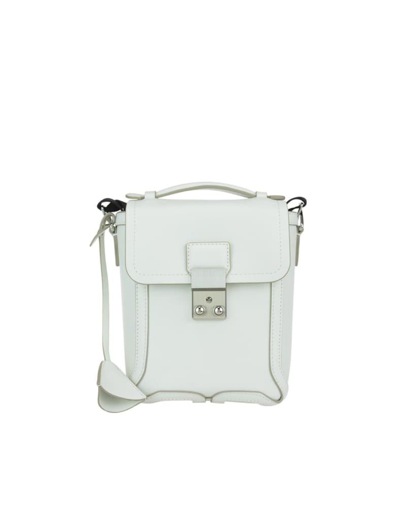 3.1 Phillip Lim Pashli Camera Bag - White
