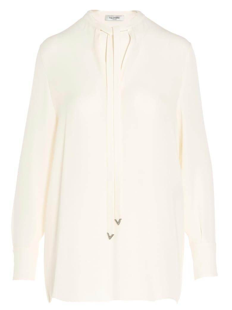 Valentino Blouse - White