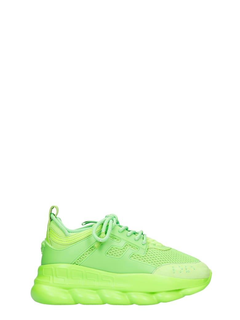 Versace Sneakers   italist, ALWAYS LIKE