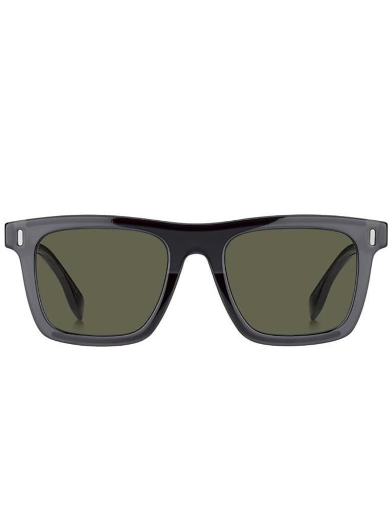Fendi FF M0086/S Sunglasses - V/qt Grey Blue