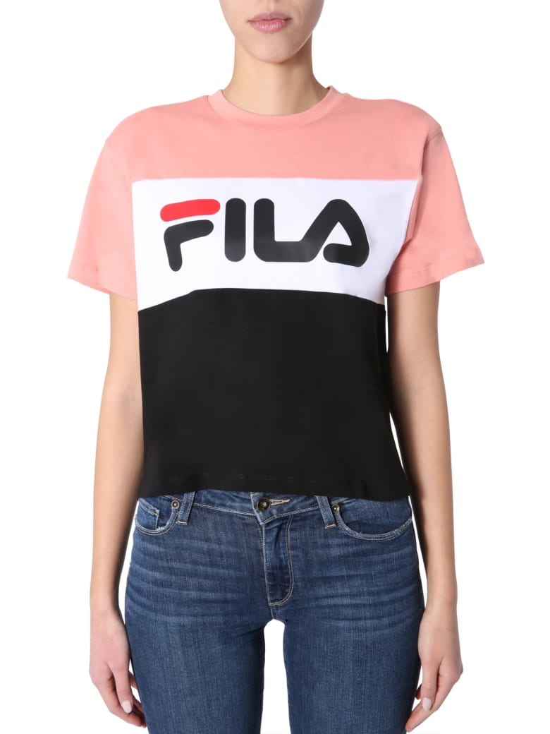 Fila Allison T-shirt - NERO