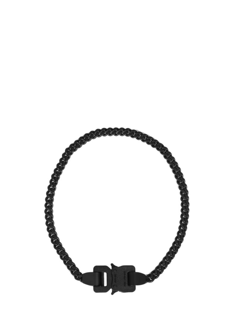 1017 ALYX 9SM Classic Chain Necklace - Nero