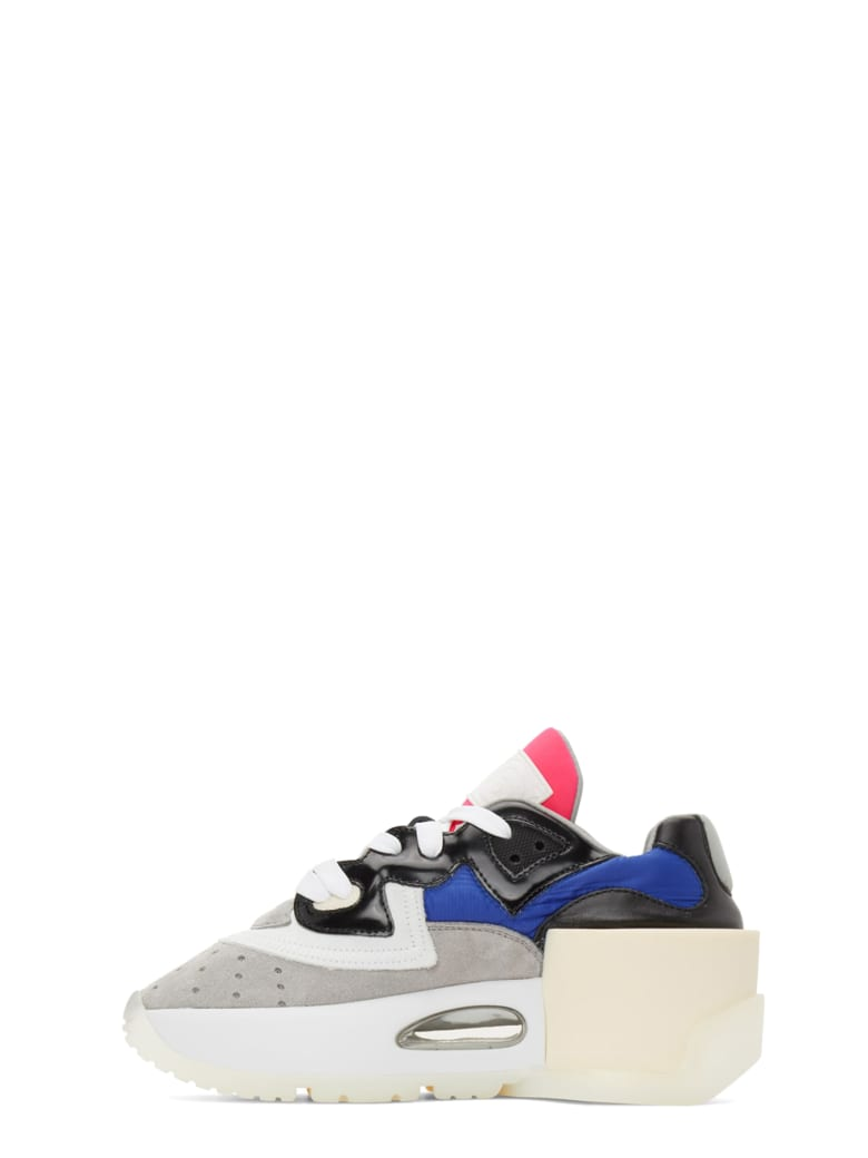 MM6 Maison Margiela Chunky Low-top Sneakers - Multicolor