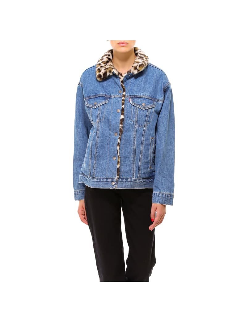 Levi's Jacket - Blue