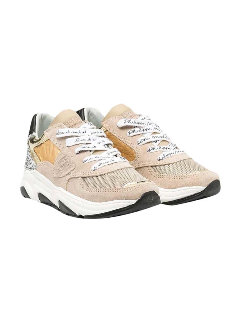 Philippe Model Eze Sneakers - Grigio