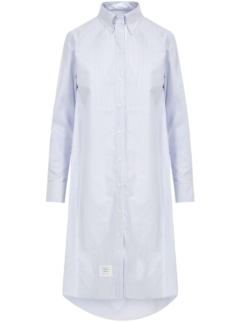 Thom Browne Dress - Light blue