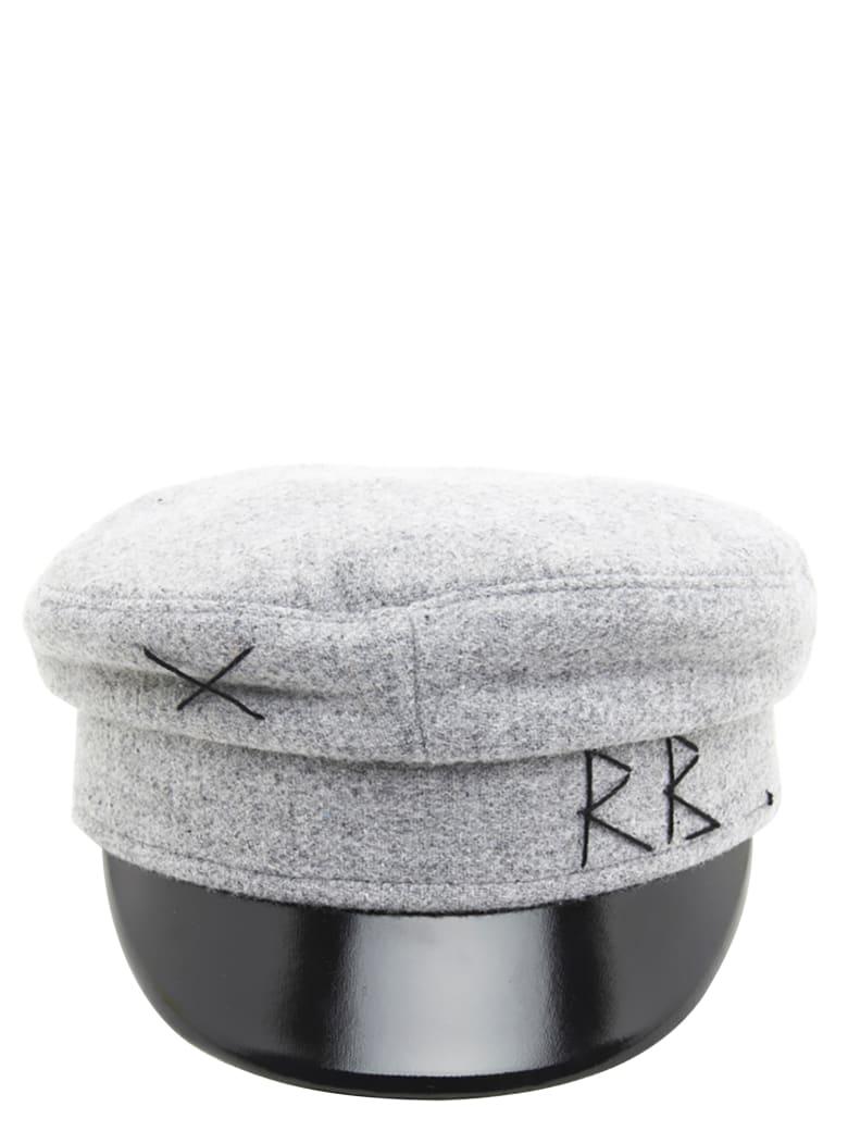 Ruslan Baginskiy Hat - Grey