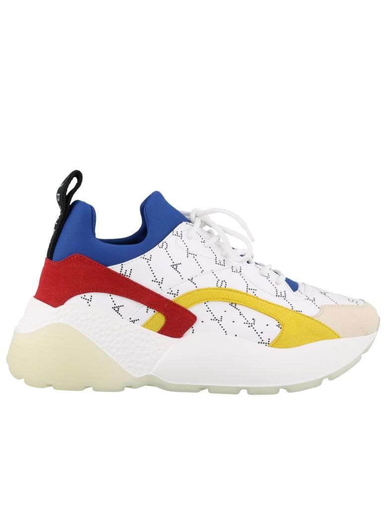 Stella McCartney Eclypse Sneakers - Multicolor
