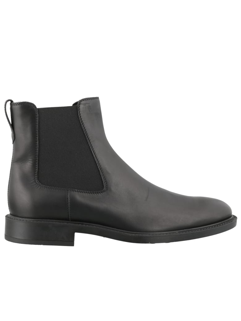 Tod's Boots - Black