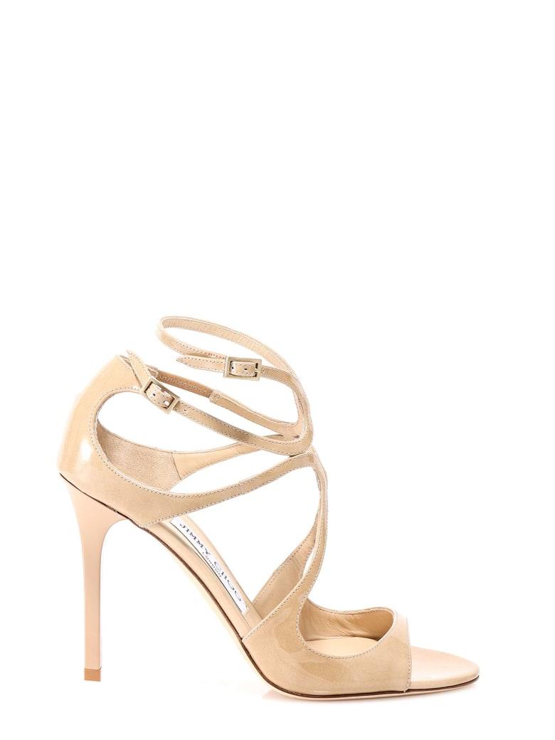 Jimmy Choo Lang Sandals - Pink
