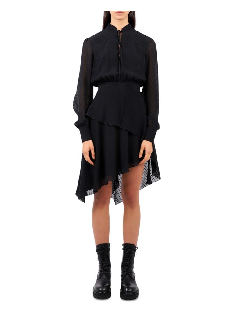 AMIRI Black Western Dress - Black