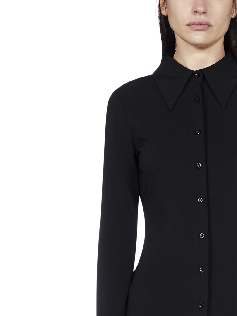 Andamane Dress - Black