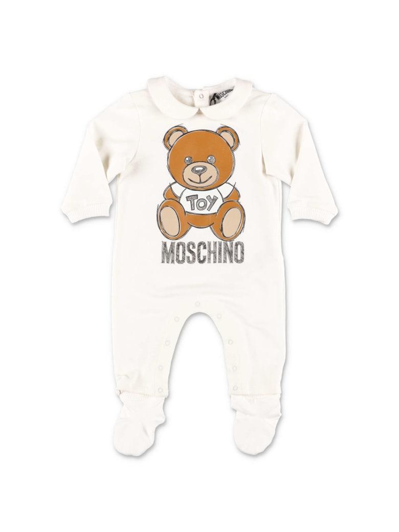 Moschino Jumpsuit - Bianco