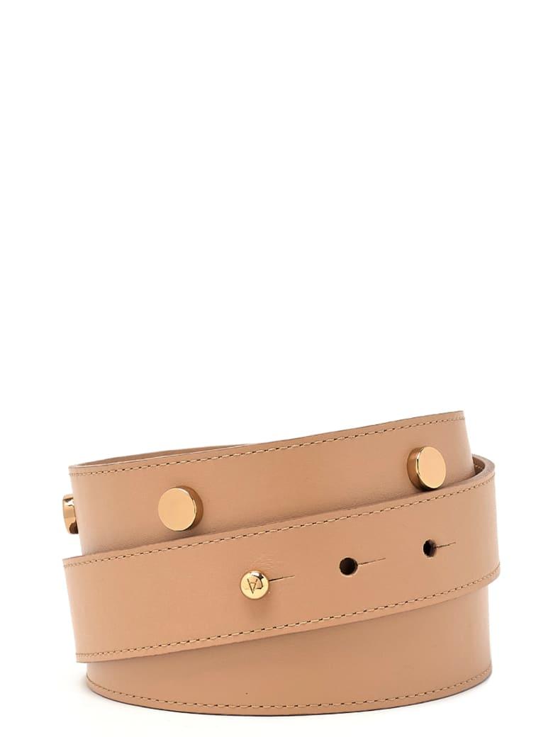 Agnona Belt - Brown