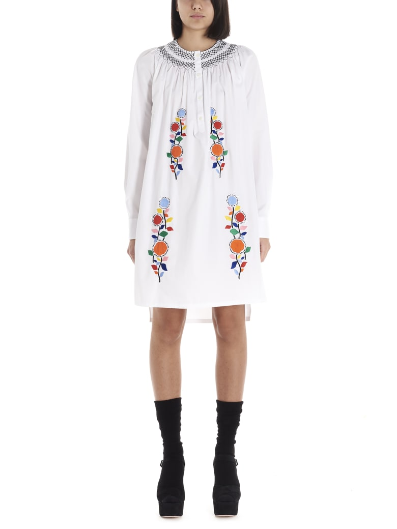 Prada Dress - White